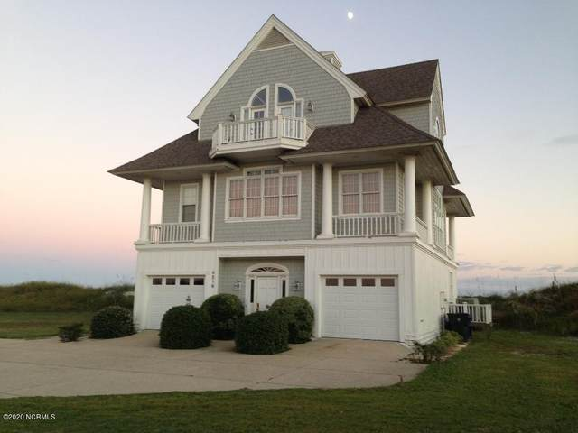 4216 Island Drive, North Topsail Beach, NC 28460 (MLS #100224766) :: Vance Young and Associates