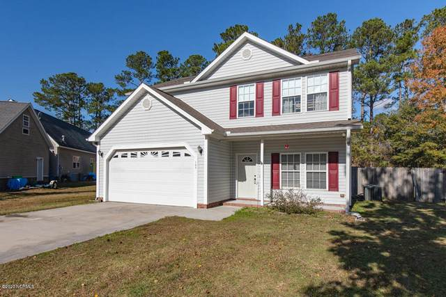 103 Craig Drive, Hubert, NC 28539 (MLS #100224768) :: CENTURY 21 Sweyer & Associates