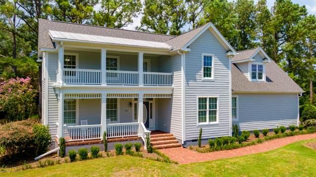 7803 Beachcomber Court, Wilmington, NC 28411 (MLS #100224774) :: Berkshire Hathaway HomeServices Hometown, REALTORS®