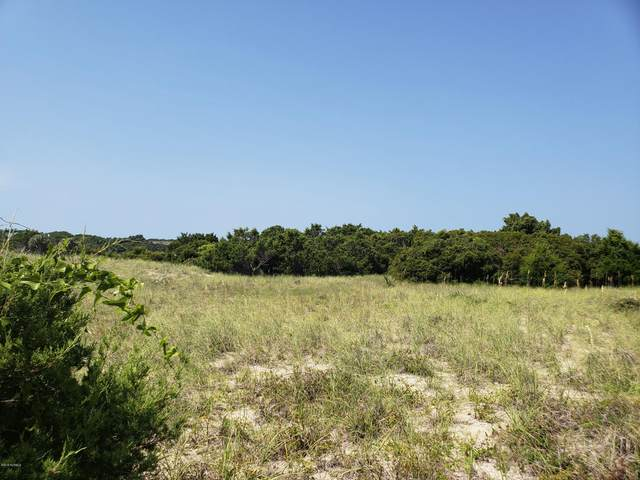 8 E Beach Drive, Bald Head Island, NC 28461 (MLS #100224800) :: Frost Real Estate Team