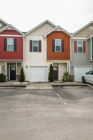 103 Waterstone Lane, Jacksonville, NC 28546 (MLS #100224801) :: Lynda Haraway Group Real Estate