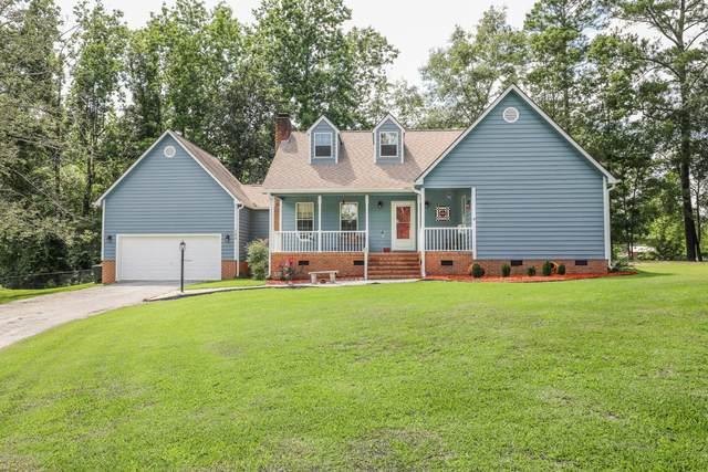 125 Diplomat Lane, Jacksonville, NC 28546 (MLS #100224804) :: Lynda Haraway Group Real Estate