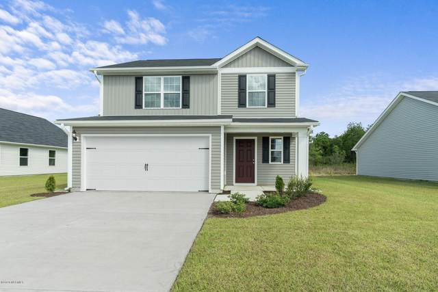 7204 Brittany Pointer Court, Wilmington, NC 28411 (MLS #100224809) :: Vance Young and Associates