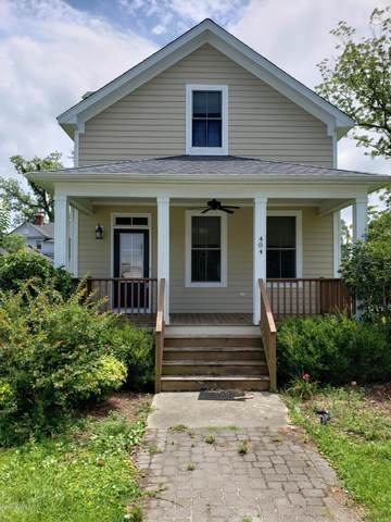 404 Anne Street, Jacksonville, NC 28546 (MLS #100224827) :: The Oceanaire Realty