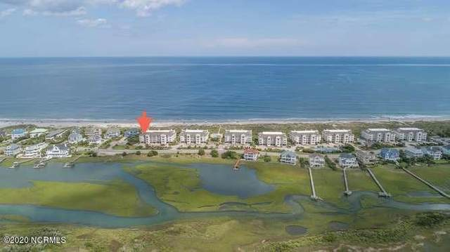 2514 N Lumina Avenue 3B, Wrightsville Beach, NC 28480 (MLS #100224834) :: The Keith Beatty Team