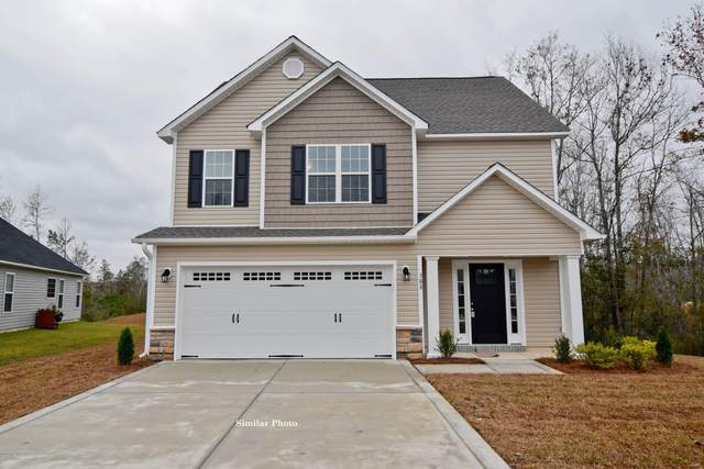 269 Wood House Drive, Jacksonville, NC 28546 (MLS #100224838) :: Donna & Team New Bern