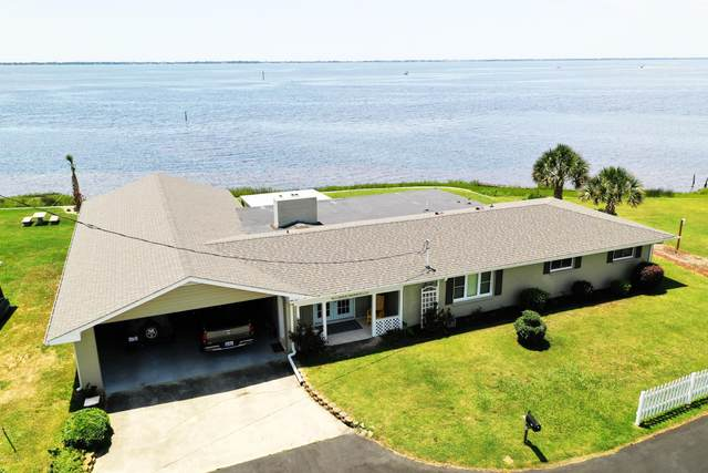151 Sunny Point Lane, Newport, NC 28570 (MLS #100224843) :: RE/MAX Elite Realty Group