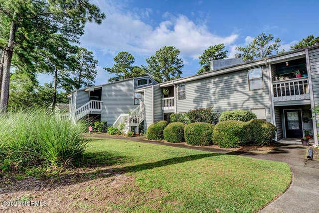 718 Azalea Drive #454, Hampstead, NC 28443 (MLS #100224844) :: The Keith Beatty Team