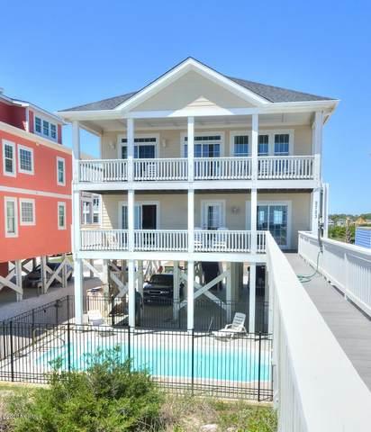 2723 W Beach Drive, Oak Island, NC 28465 (MLS #100224846) :: Coldwell Banker Sea Coast Advantage