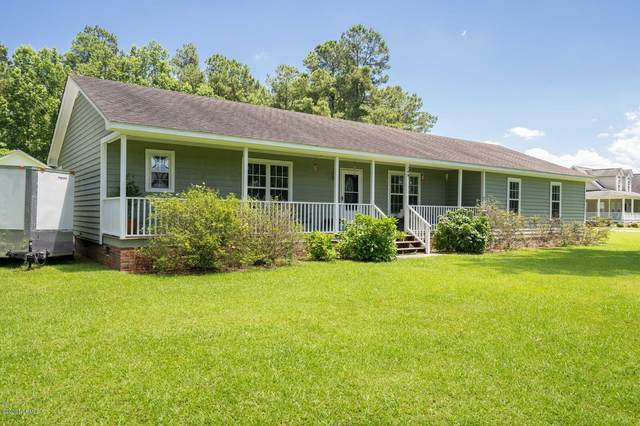 749 Cheshire Road, Rocky Point, NC 28457 (MLS #100224848) :: Donna & Team New Bern