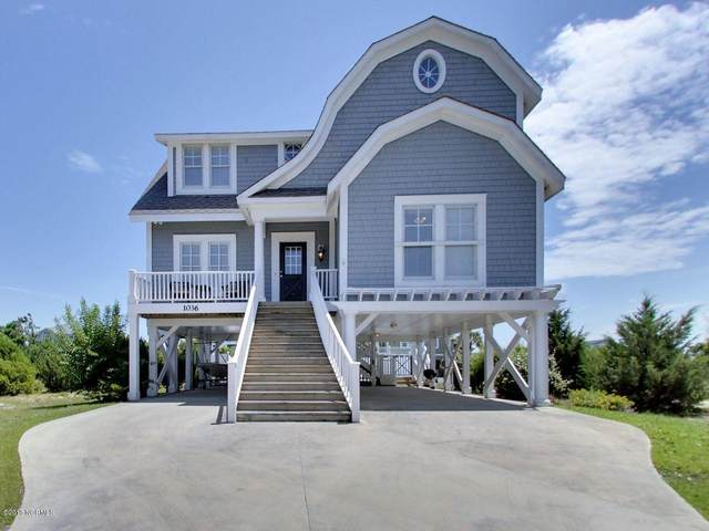 1036 Tide Ridge Drive, Holden Beach, NC 28462 (MLS #100224858) :: Coldwell Banker Sea Coast Advantage