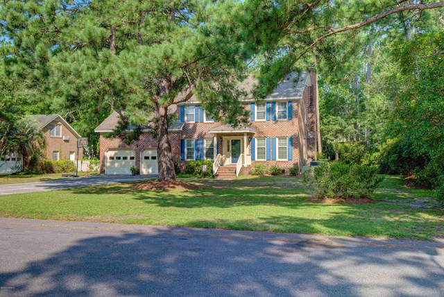 3228 Kirby Smith Drive, Wilmington, NC 28409 (MLS #100224859) :: RE/MAX Elite Realty Group