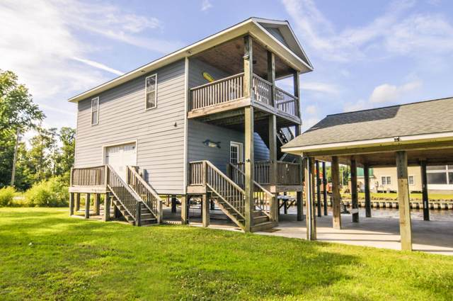 812 Hubs Rec Road, Belhaven, NC 27810 (MLS #100224866) :: Vance Young and Associates