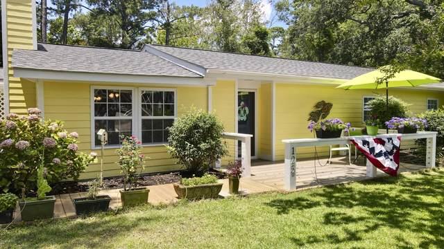 125 NW 20th Street, Oak Island, NC 28465 (MLS #100224874) :: Coldwell Banker Sea Coast Advantage
