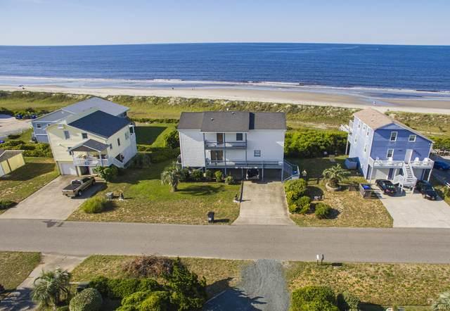 303 Ocean Drive, Oak Island, NC 28465 (MLS #100224882) :: Coldwell Banker Sea Coast Advantage