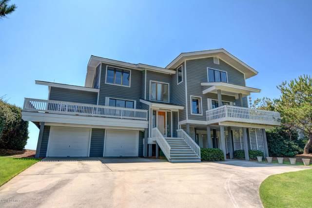 166 Beach Road S, Wilmington, NC 28411 (MLS #100224887) :: Coldwell Banker Sea Coast Advantage