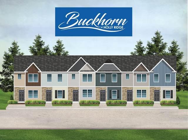 Lot 43 Us 17 Highway, Holly Ridge, NC 28445 (MLS #100224892) :: Lynda Haraway Group Real Estate