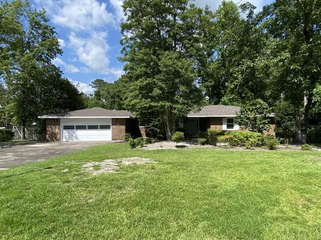 1112 Country Club Drive, Jacksonville, NC 28546 (MLS #100224894) :: Lynda Haraway Group Real Estate
