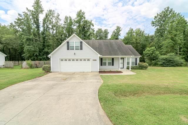502 SW Ridge Drive, Richlands, NC 28574 (MLS #100224901) :: CENTURY 21 Sweyer & Associates