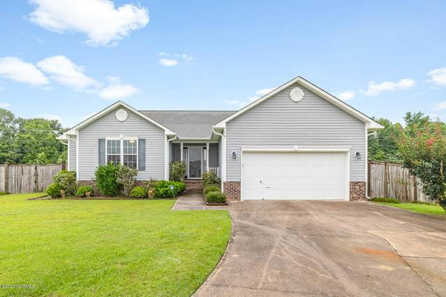 309 Combine Court, Richlands, NC 28574 (MLS #100224908) :: Lynda Haraway Group Real Estate