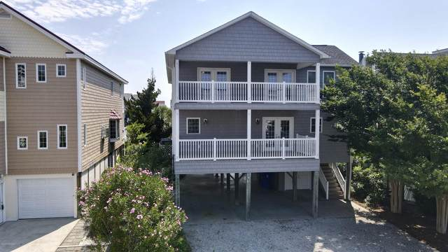 26 Pender Street, Ocean Isle Beach, NC 28469 (MLS #100224909) :: Coldwell Banker Sea Coast Advantage