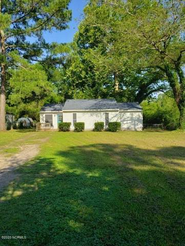296 Union Chapel Church Rd., Richlands, NC 28574 (MLS #100224913) :: Lynda Haraway Group Real Estate