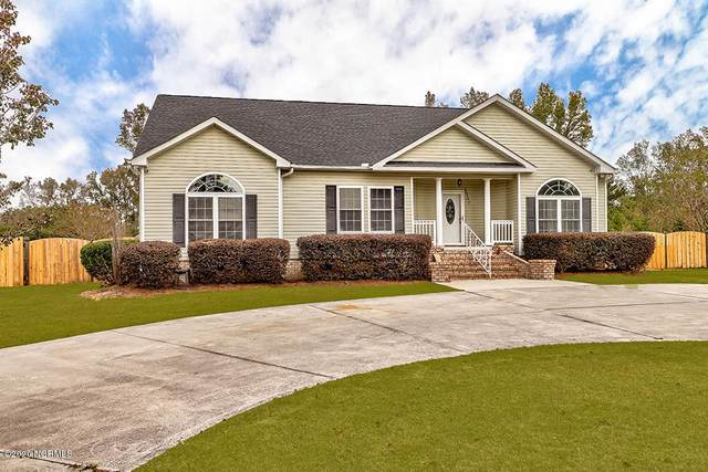 2527 Acorn Branch Road, Wilmington, NC 28405 (MLS #100224914) :: RE/MAX Essential