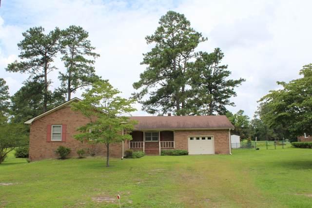 237 Shoreline Drive, New Bern, NC 28562 (MLS #100224919) :: Courtney Carter Homes
