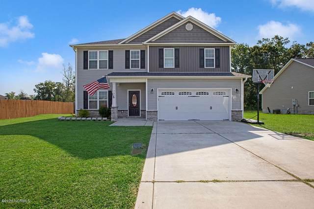 703 Opus Court, Richlands, NC 28574 (MLS #100224920) :: Courtney Carter Homes