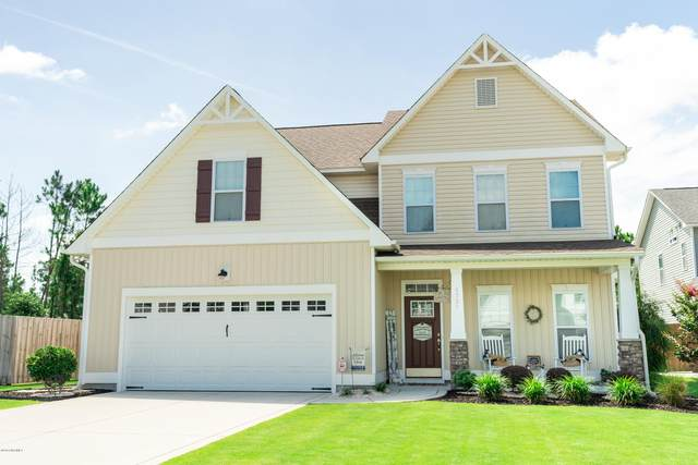 4737 Tupelo Drive, Wilmington, NC 28411 (MLS #100224921) :: CENTURY 21 Sweyer & Associates