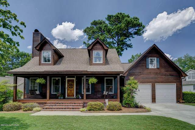 6017 Nettle Circle, Wilmington, NC 28405 (MLS #100224929) :: The Chris Luther Team
