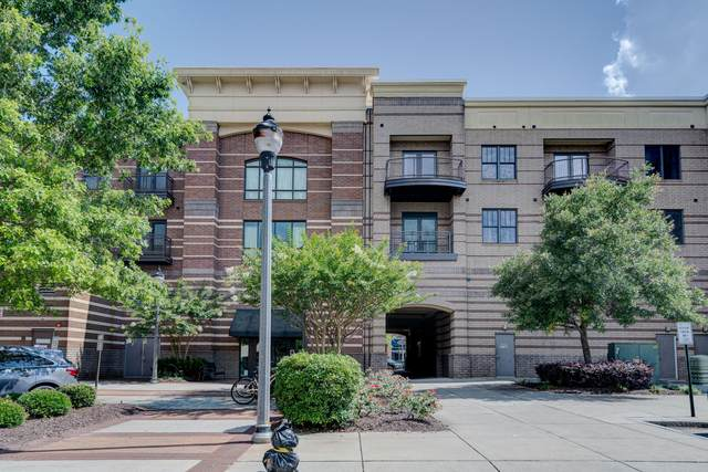 6831 Main Street #335, Wilmington, NC 28405 (MLS #100224931) :: David Cummings Real Estate Team