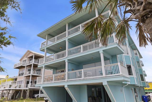900 Carolina Beach Avenue N D, Carolina Beach, NC 28428 (MLS #100224932) :: Thirty 4 North Properties Group
