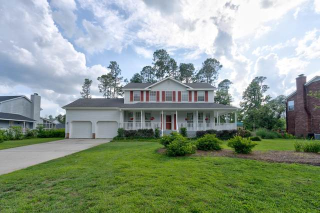 6720 Creek Ridge Road, Wilmington, NC 28411 (MLS #100224936) :: The Chris Luther Team