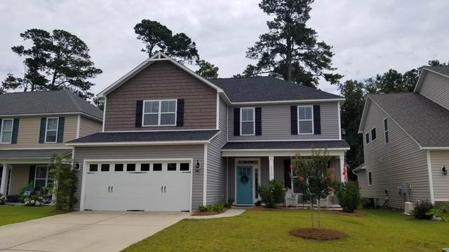 3243 Kellerton Place, Wilmington, NC 28409 (MLS #100224942) :: RE/MAX Elite Realty Group