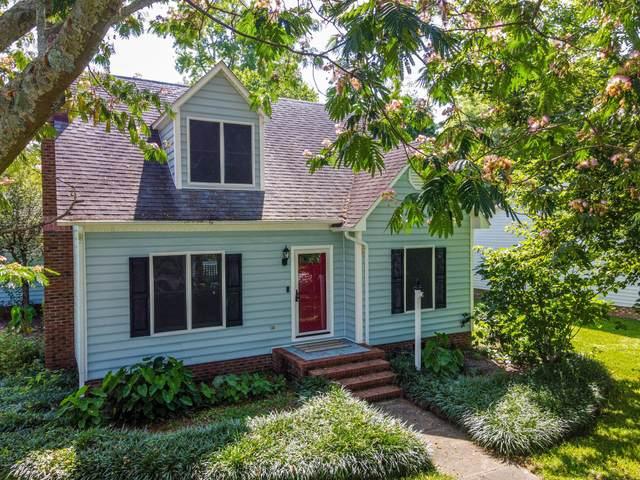 204 8th Street, New Bern, NC 28560 (MLS #100224954) :: Berkshire Hathaway HomeServices Prime Properties