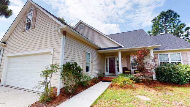 6320 Standsberry Lane, Wilmington, NC 28412 (MLS #100224958) :: The Chris Luther Team