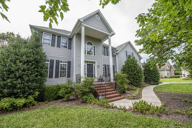 104 Barkside Lane, New Bern, NC 28562 (MLS #100224977) :: Stancill Realty Group