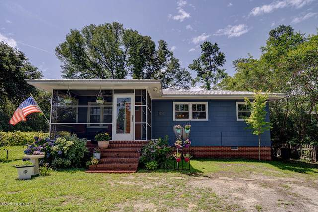 1937 Harrison Street, Wilmington, NC 28401 (MLS #100224982) :: The Chris Luther Team