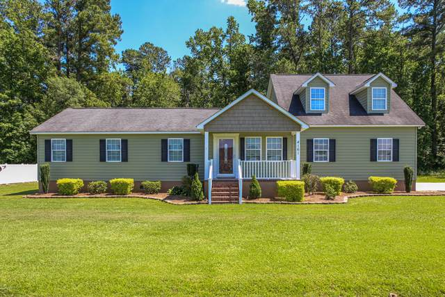 4161 Middle Road, Trenton, NC 28585 (MLS #100224987) :: Carolina Elite Properties LHR