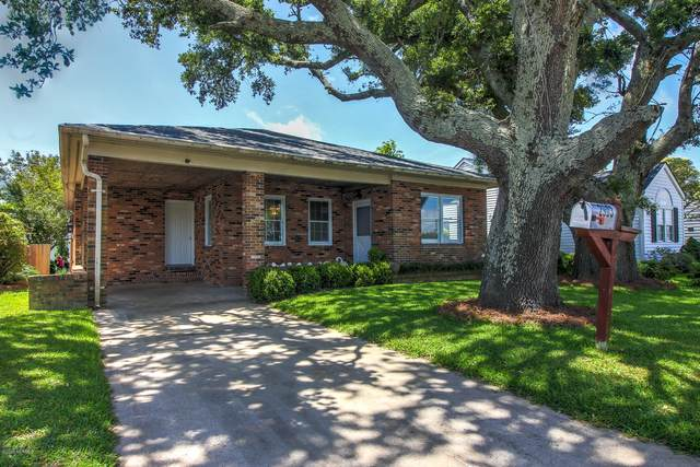 2903 Arendell Street, Morehead City, NC 28557 (MLS #100224988) :: Vance Young and Associates