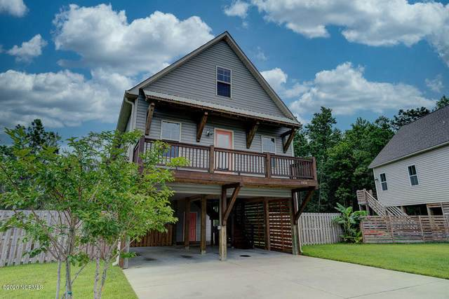 1076 Mill Creek Loop, Leland, NC 28451 (MLS #100224990) :: Courtney Carter Homes