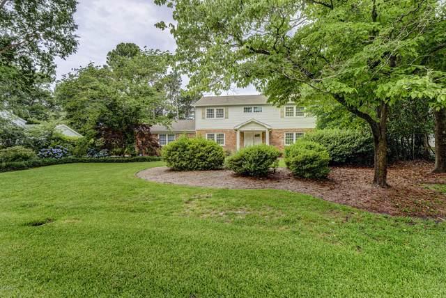 2216 Parham Drive, Wilmington, NC 28403 (MLS #100224994) :: David Cummings Real Estate Team