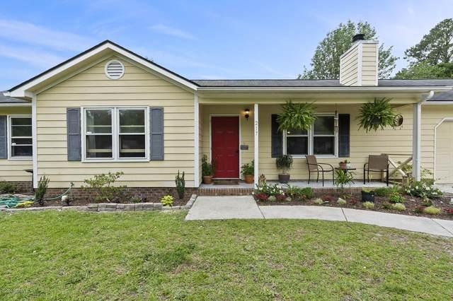 217 Natalie Lane, Hubert, NC 28539 (MLS #100224996) :: Courtney Carter Homes