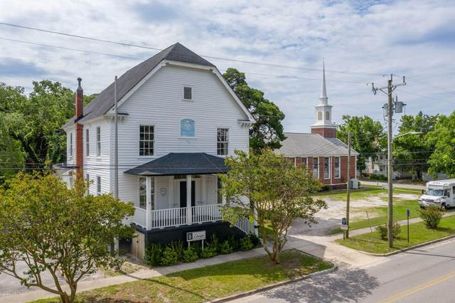 204 Turner Street, Beaufort, NC 28516 (MLS #100225005) :: RE/MAX Elite Realty Group