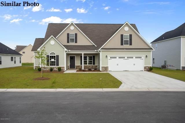 237 Habersham Avenue, Rocky Point, NC 28457 (MLS #100225011) :: RE/MAX Elite Realty Group