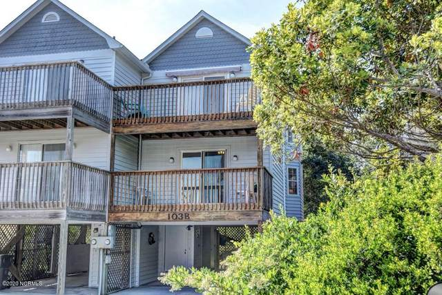 103 Windward Drive B, Surf City, NC 28445 (MLS #100225014) :: Thirty 4 North Properties Group
