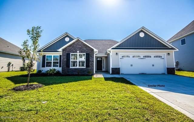 Tbd Habersham Avenue, Rocky Point, NC 28457 (MLS #100225015) :: RE/MAX Elite Realty Group