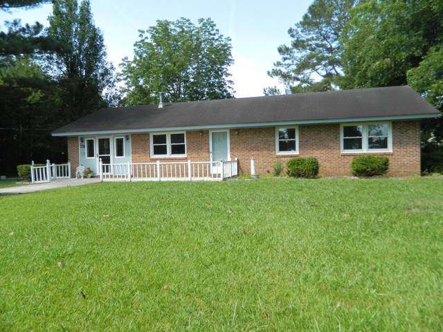 861 Garden Road, Willard, NC 28478 (MLS #100225017) :: Lynda Haraway Group Real Estate