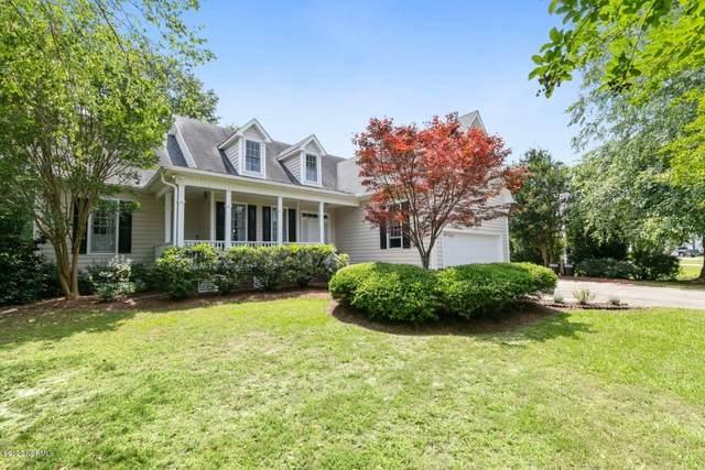 4511 Chandler Drive N, Wilson, NC 27896 (MLS #100225020) :: Courtney Carter Homes